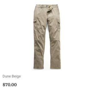 The North Face Pants - The  North face hiking pants